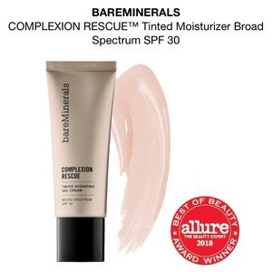BareMinerals complexion rescue in OPAL 01